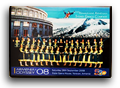 Armenia Odyssey 2008